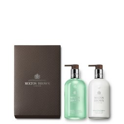 Molton Brown EU  White Mulberry Hand Wash & Lotion Set