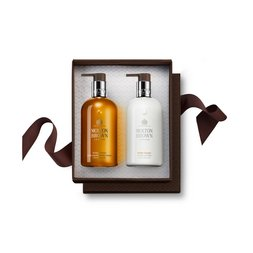 Molton Brown Australia Rockrose & Pine Hand Wash & Hand Lotion Gift Set
