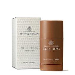 Molton Brown USA  Black Pepper Body Wash & Anti-perspirant Deodorant Stick Gift Set