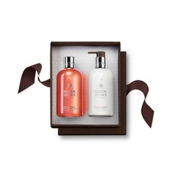 Molton Brown Australia Heavenly Gingerlily Shower Gel & Lotion Gift Set