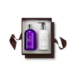 Molton Brown Australia Ylang-Ylang Shower Gel & Body Lotion Gift Set