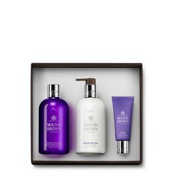 Molton Brown USA  Ylang-Ylang Ylang-Ylang Body Wash, Body Lotion & Hand Cream Gift Set