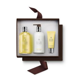 Molton Brown Australia Orange & Bergamot Shower Gel & Lotion Set