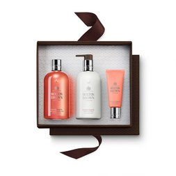 Molton Brown Australia Gingerlily Shower Gel, Body Lotion & Hand Cream Gift Set