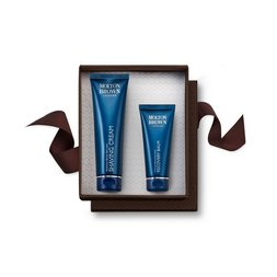 Molton Brown Australia Shaving Cream & Aftershave Balm Gift Set for Men