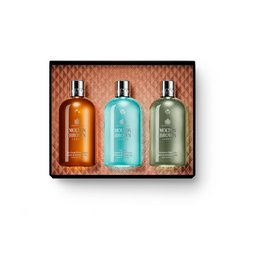 Molton Brown UK Spicy & Aromatic Christmas Gift Set