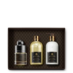 Molton Brown EU  Vintage With Elderflower Body & Perfume Gift Set