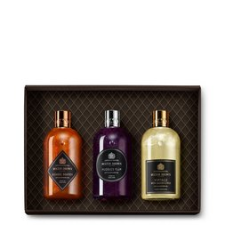 Molton Brown UK Christmas Shower Gel Gift Set
