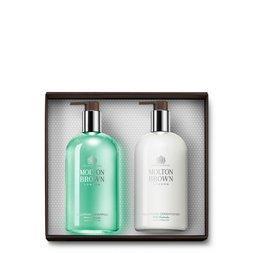 Molton Brown UK 500ml Volumising Shampoo & Conditioner Set for Fine Hair