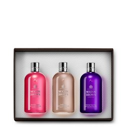 Molton Brown UK Shower Gel Trio Gift Set for Her