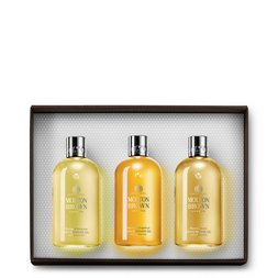 Molton Brown UK Citrus Shower Gel Trio Gift Set