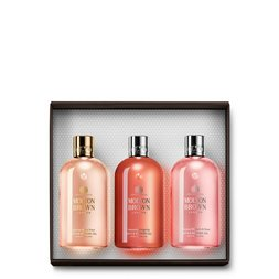 Molton Brown UK Floral & Fruity Gift Set
