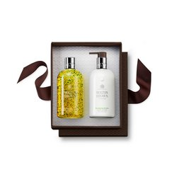 Molton Brown Australia Caju & Lime Shower Gel & Lotion Gift Set