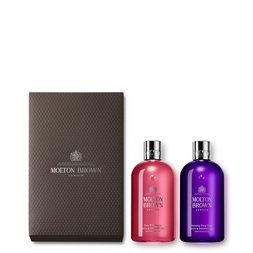 Molton Brown EU  Pink Pepper & Ylang-Ylang Shower Gels Wedding Gift