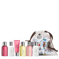 Molton Brown USA  Travel-size Toiletry Kit for Her