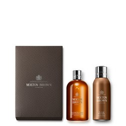Molton Brown UK Black Pepper Shower Gel & Deodorant Spray Gift Set