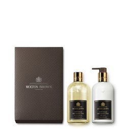 Molton Brown UK Vintage With Elderflower Body Wash Set
