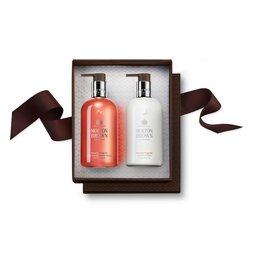 Molton Brown Australia Gingerlily Hand Wash & Lotion Gift Set for Her