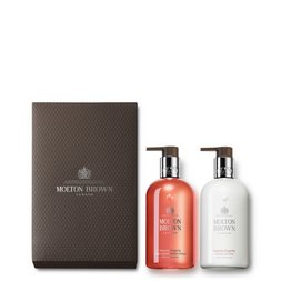Molton Brown UK Gingerlily Hand Wash & Lotion Gift Set for Her