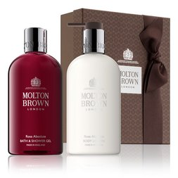 Molton Brown Australia Rosa Absolute Bath & Body Gift Set
