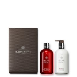 Molton Brown EU  Rosa Absolute Bath & Body Gift Set