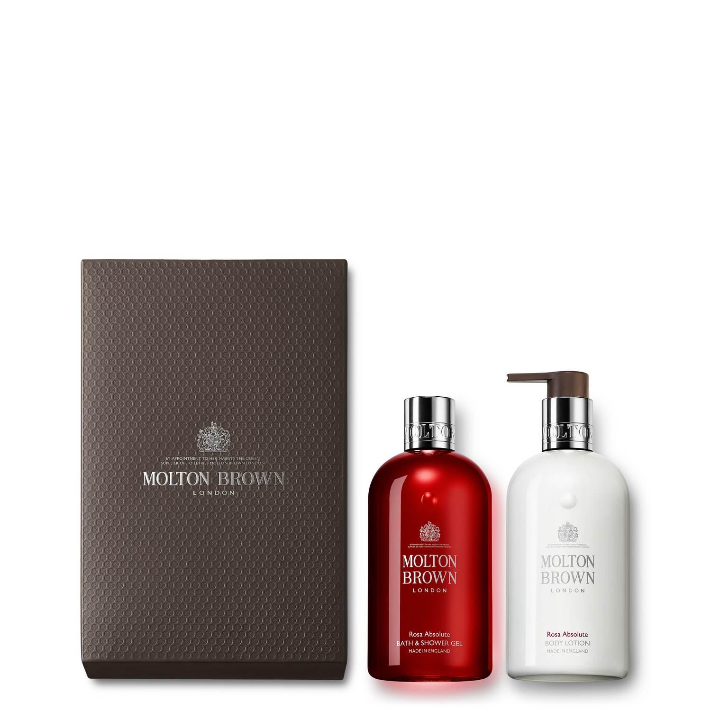 01268d3d2df30 Molton Brown® Rosa Absolute Bath   Body Gift Set