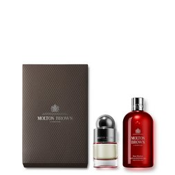 Molton Brown EU | 50ml Rosa Absolute Shower Gel & Fragrance Set