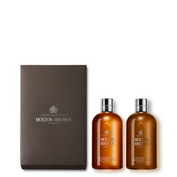 Molton Brown UK Men's Shower Gel Gift Set