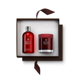 Molton Brown Australia Rosa Absolute Bath & Candle Gift Set