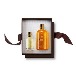 Molton Brown UK Mesmerising Oudh Accord Fragrance Gift Set