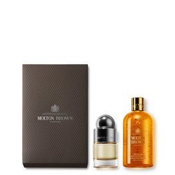 Molton Brown EU | Oudh Accord Fragrance Gift Set