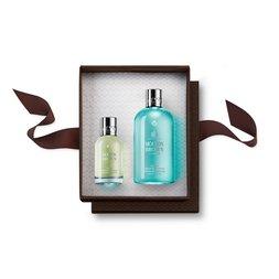 Molton Brown Australia Cypress & Sea Fennel Shower Gel & Eau de Toilette Gift Set