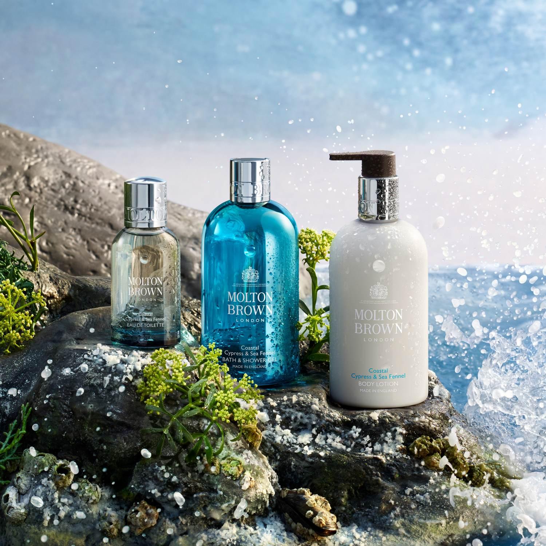 d2262e39a558 ... Coastal Cypress   Sea Fennel Fragrance Gift Set. Click to zoom