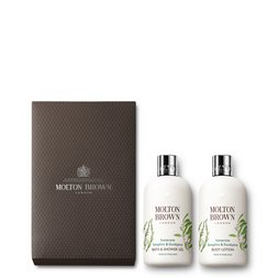 Molton Brown UK Samphire & Eucalyptus Bath & Body Gift Set