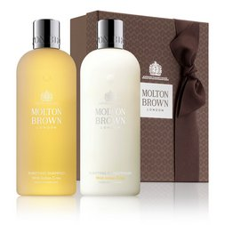 Molton Brown Australia Shampoo & conditioner set for all hair types
