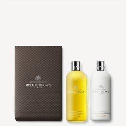 Molton Brown EU | Set aus Shampoo und Spülung für alle Haartypen