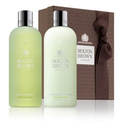 Molton Brown Australia Shampoo & conditioner set for dull-looking hair