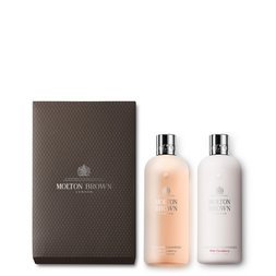 Molton Brown UK Shampoo & conditioner set for dyed hair