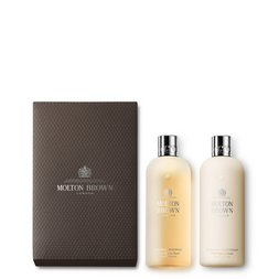 Molton Brown EU  Shampoo & conditioner set for damaged hair