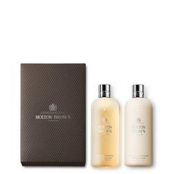 Molton Brown USA  Shampoo & conditioner set for damaged hair