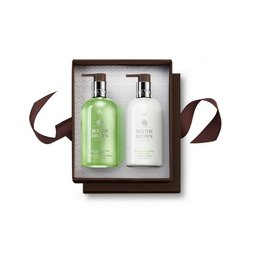 Molton Brown USA  Dewy Lily of the Valley & Star Anise Hand Wash & Lotion Set