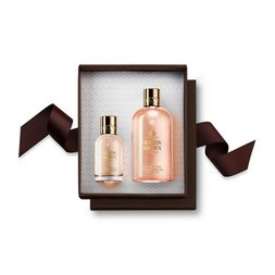 Molton Brown USA  Jasmine & Sun Rose Shower Gel & Eau de Toilette Set