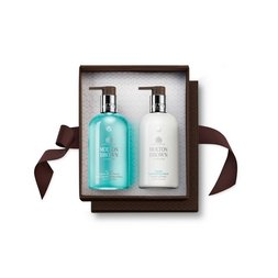Molton Brown Australia Cypress & Sea Fennel Hand Wash & Lotion Set