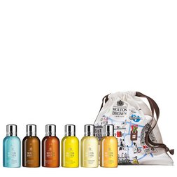 Molton Brown EU  Travel-size Toiletries Kit for Him