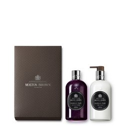 Molton Brown UK Muddled Plum Shower Gel Gift Set