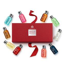Molton Brown UK Shower Gel Stocking Fillers Gift Set