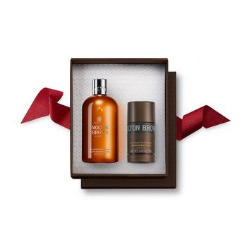 Fresh Re-charge Black Pepper Gift Set