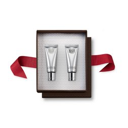 Molton Brown UK Alba White Truffle Hand Cream & Scrub Gift Set