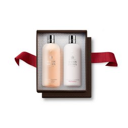Molton Brown EU  Shampoo & conditioner set for dyed hair