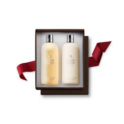 Molton Brown UK Shampoo & conditioner set for damaged hair